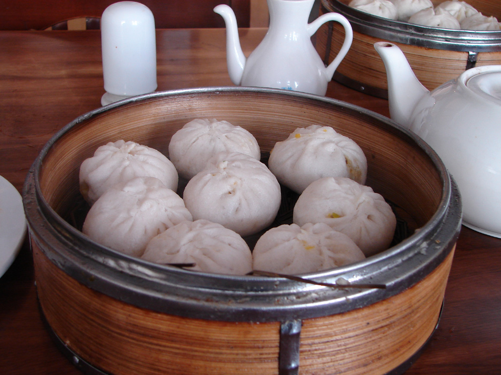 Some Fun Facts About Dumplings