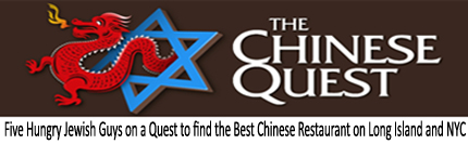 The Chinese Quest