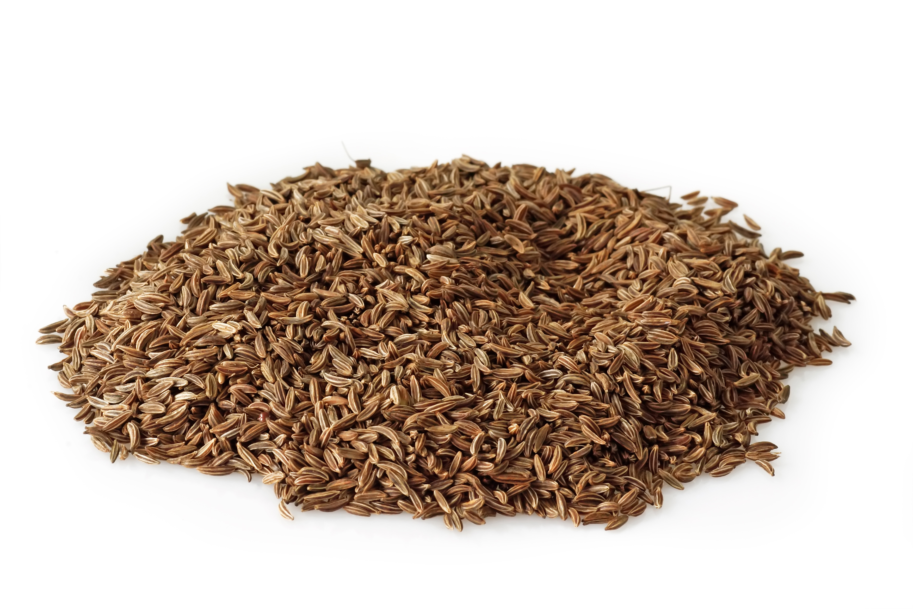 Curious About Cumin