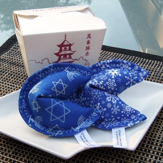 Chinese Food – Why Is There Such A Powerful Jewish Connection?