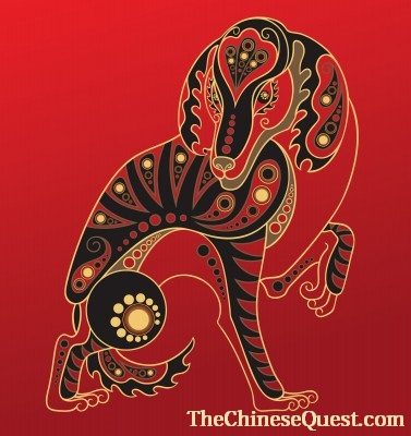 Chinese Zodiac Dog Traits and Personality