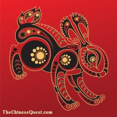 Chinese Zodiac Rabbit Traits & Personality