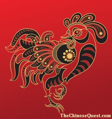 Chinese Zodiac Rooster Traits & Personality