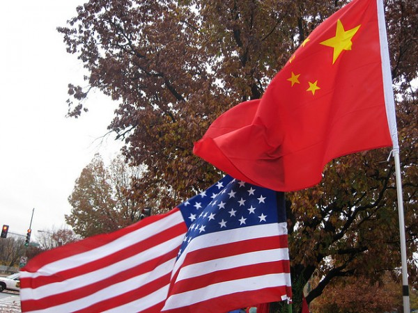 The Chinese American Experience
