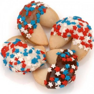 Independence Day Fortune Cookies