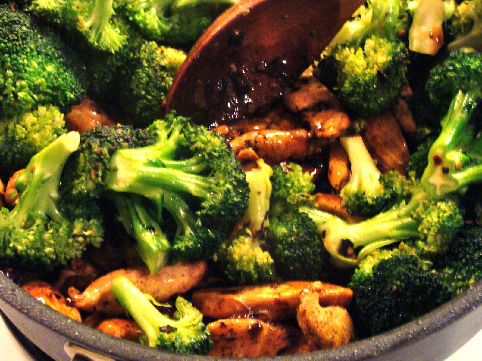 Recipe low carb chinese chicken and broccoli the chinese quest low carb chinese chicken and broccoli recipe forumfinder