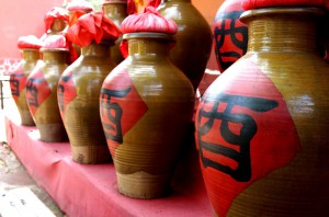 Ancient Chinese Invention Alcohol