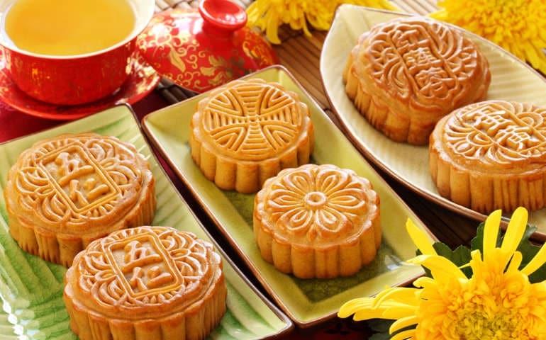 Chinese Do Not Do Dessert Well