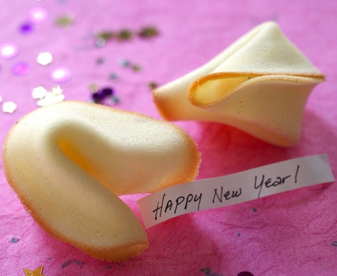 History of Fortune Cookies
