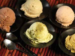 Ice Cream Chinese Style