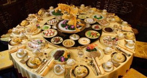 Proper Chinese Dining Etiquette
