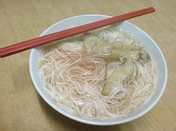 Long Life Noodle Soup
