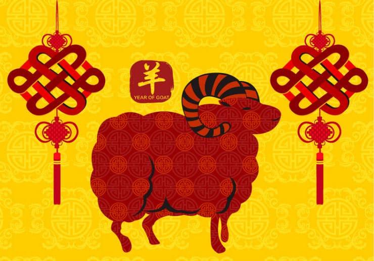 The Year of the Sheep – Sheep Trivia