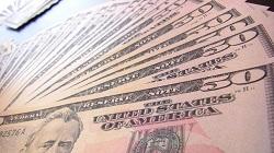 $50 Dollar Bills