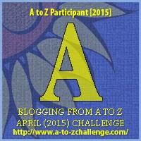 A #AtoZChallenge