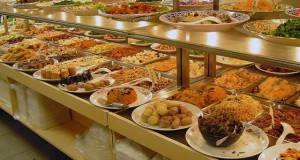 Endless Chinese Buffet