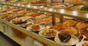 Endless Chinese Buffet