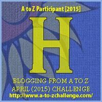 H-AtoZChallenge
