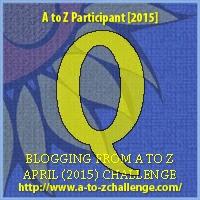 Q-AtoZChallenge