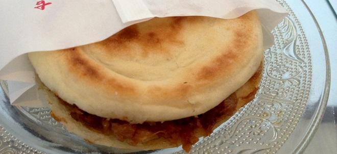 Chinese Sandwich? Doesn't Sound Kosher!