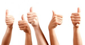 five-thumbs-up