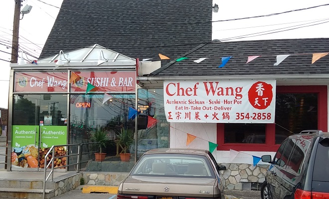 "[REVIEW]  ""Chef Wang"", New Hyde Park, NY"