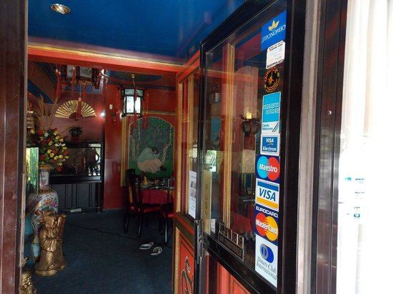 Five Ways To Leave A Chinese Restaurant The Chinese Quest