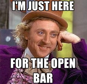 the-open-bar