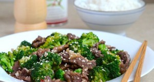 Chinese-Hot-Sesame-Beef