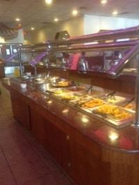 mings-buffet-selections