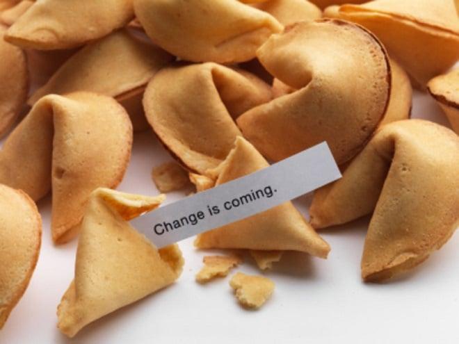 Fortune-Cookies