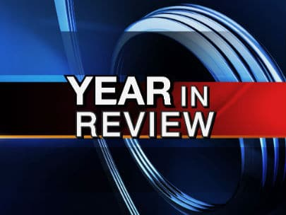 The Year in Review – Most Popular Posts