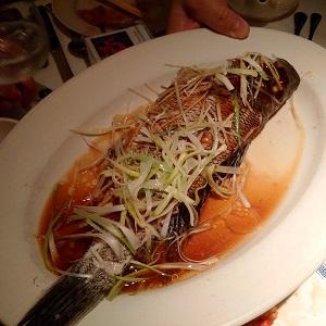 Hunan-Taste-Whole-Fish-Sea-Bass