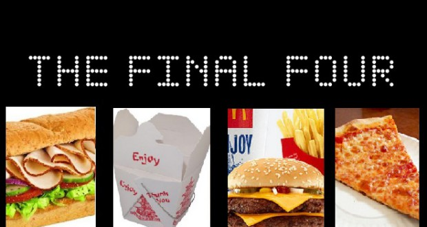 The-Final-Four