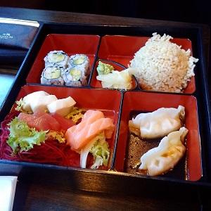 Bento-Box-Shashimi