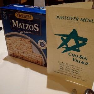 cho-sen-village-matzo-passover-menu