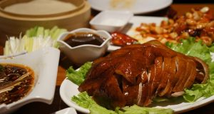 Peking-Duck-Chinese-Food-Recipe