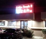 [REVIEW]  Golden Temple II, Syosset