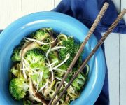 Zucchini Noodle Lo Mein Recipe: An Irresistible Chinese Recipe You'll Always Love
