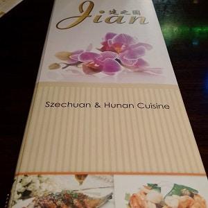 jian-menu