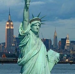 new-york-city-statue-liberty-empire-state-building