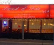 "[REVIEW] ""Legend of Taste"", Whitestone, NY"