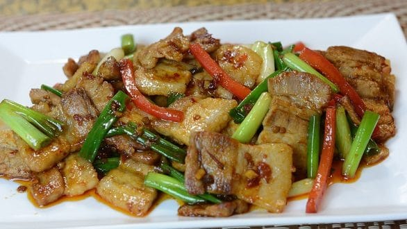 twice-cooked-pork-szechuan-pork