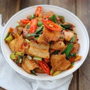 twice-cooked-pork