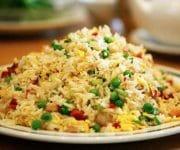 How To Make Yangzhou Fried Rice