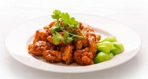 Chinese-sesame-chicken