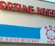 Dim Sum at Fortune Wheel Seafood Restaurant, Levittown, NY