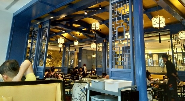Image result for DaXi Sichuan nyc