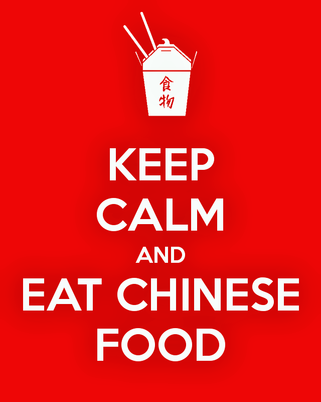 Chinese Food and Jews | The Chinese Quest