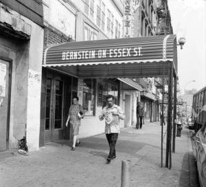 Bernstein Kosher Chinese Restaurant